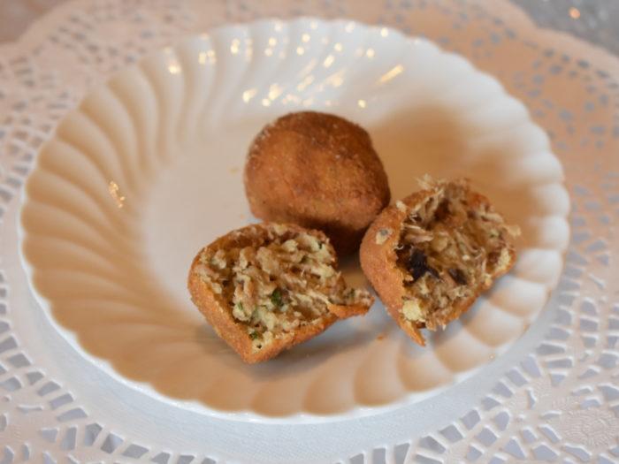 Ricetta Polpette di Tonno - Ricette Online di Mario Betto, Cuoco di Venezia